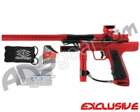 Empire Resurrection Autococker Paintball Gun - Dark Lava