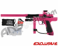 Empire Resurrection Autococker Paintball Gun - Dust Pink