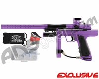 Empire Resurrection Autococker Paintball Gun - Electric Purple