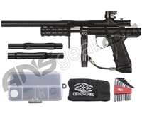 Empire Sniper Pump Gun - Black