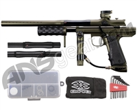 Empire Sniper Pump Gun - Dust Olive/Polished Black