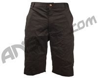 Empire Static Shorts - Black