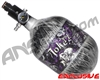 Empire Mega Lite 48/4500 Compressed Air Paintball Tank - Joker (Purple/Grey)