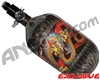 Empire Mega Lite 68/4500 Compressed Air Paintball Tank - Dragon (Smoke)