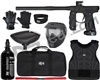 Empire Mini GS TP Level 1 Protector Paintball Gun Package Kit