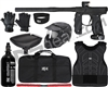 Empire Mini GS TP Level 2 Protector Paintball Gun Package Kit