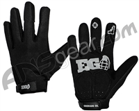 Enola Gaye FU Paintball Gloves - Black