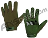 Enola Gaye FU Paintball Gloves - Olive
