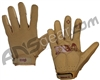 Enola Gaye FU Paintball Gloves - Tan