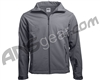 Enola Gaye TechOne Jacket - Grey