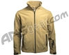 Enola Gaye TechOne Jacket - Tan