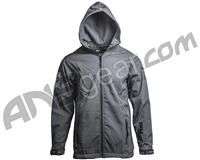 Enola Gaye TechTwo Jacket - Grey