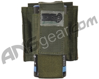 Enola Gaye EG18 Smoke Grenade Single Pouch - Olive