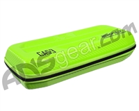Exalt Barrel Kit Case - Carbon Fiber - Lime