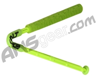 Exalt Paintball .50 Cal Barrel Maid Swab - Solid Lime