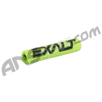 Exalt Paintball Barrel Maid Coupler - Lime