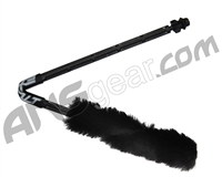Exalt Paintball Barrel Maid Swab - MidNight (Black/Black)