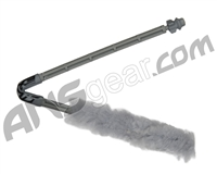 Exalt Paintball Barrel Maid Swab - Solid Grey