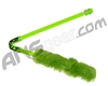 Exalt Paintball Barrel Maid Swab - Solid Lime