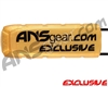 Exalt Bayonet Barrel Cover - ANSgear Gold