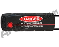 Exalt Bayonet Barrel Cover - Danger Laser