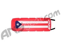 Exalt Bayonet Barrel Cover - Puerto Rico Flag