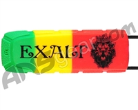 Exalt Bayonet Barrel Cover - Rasta