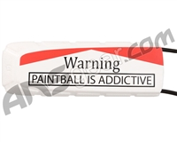 Exalt Bayonet Barrel Cover - Warning