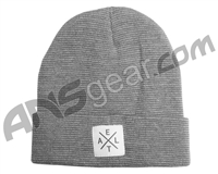 Exalt Crossroads Beanie - Light Grey