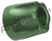 Exalt Bolt Cap For Planet Eclipse EMEK, EMF100 & ETHA 2 - Green