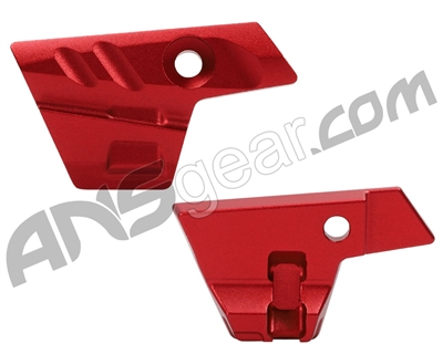 Exalt Eye Covers For Planet Eclipse EMEK & ETHA 2 - Red