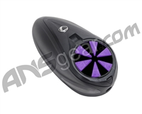 Exalt V3 Rotor Feedgate - Purple