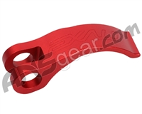 Exalt Feedneck Lever For Planet Eclipse EMEK & ETHA 2 - Red