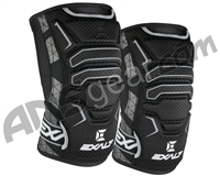 Exalt FreeFlex Knee Pads - Black