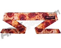 Exalt Headband - Pizza