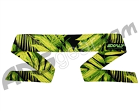 Exalt Camouflage Headband - Tropical Leaf
