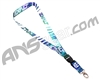 Exalt Paintball Lanyard - Cosmos