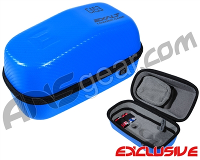Exalt Universal Carbon Loader Case - Blue/Grey