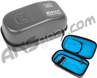 Exalt Universal Carbon Loader Case - Charcoal/Cyan