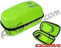 Exalt Universal Carbon Loader Case - Lime/Lime