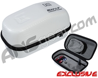 Exalt Universal Carbon Loader Case - White/Grey