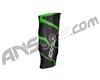 Exalt Luxe Regulator Grip - Black/Lime Swirl