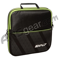 Exalt Marker Bag - Black/Green
