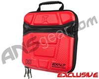 Exalt Marker Case - Red/Grey