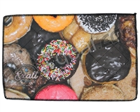 Exalt Microfiber Player Goggle Cloth - Donuts