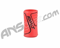 Exalt Regulator Grip - Red/Black