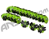 Exalt Golf Style Spikes - Green