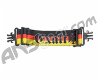 Exalt Grill Goggle Strap - Country - Germany