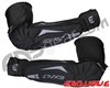 Exalt T3 Elbow Pads - Black/Black