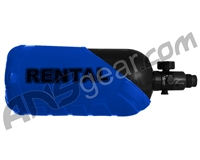 Exalt 48CI Rental Tank Cover - Blue